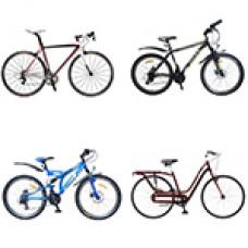 Для велотехники