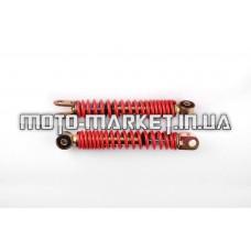 Амортизаторы (пара)   AD50   215mm   (красные)   EVO