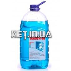 Охлаждающая жидкость   -40C, 5л   ПЭТ кан (тосол, POLO EXP)   GRS
