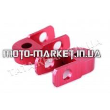 Удлинитель амортизатора   5см   (красный)   AMG