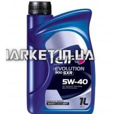 Масло автомобильное, 1л   (SAE 5W-40, синтетика, EVOLUTION 900 SXR)   ELF