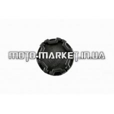 Крышка бака топливного   Yamaha   (пластмассовая)   STEEL MARK