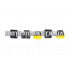 Кнопки руля (набор)   Honda DIO AF18, TACT AF16   ZUNA