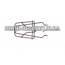 Багажник задний металлический   Suzuki LETS   KOMATCU   (mod.A)
