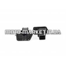Кнопка руля (габариты)   4T GY6 50-150   KOMATCU   (mod.A)