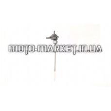 Кран вакуумный   Honda DIO, 4T GY6 50   KOMATCU   (mod.B)