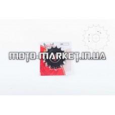 Звезда трансмиссии (передняя)   МУРАВЕЙ   428-15T   DGH