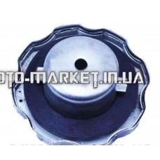 Крышка бака топливного м/б   168F/170F   (6,5/7Hp)   (высокая, черная)   DIGGER
