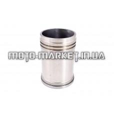 Гильза м/б   195N   (12Hp, Ø95,00)  (H-170mm, D-117, D-106mm)   XING   (mod:2)
