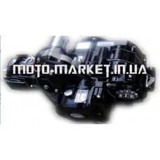 Двигатель   ATV 110cc   (МКПП, 152FMH-I, передачи- 3 вперед и 1 назад)   (TM)   EVO