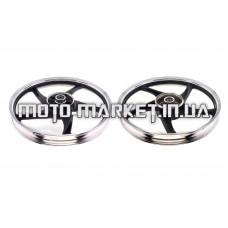 Диск колеса   1,6 * 17   (зад, барабан)   (легкосплавный)   Active   MANLE