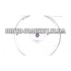 Диск колеса   1,4 * 17   (перед, барабан)   (спицованый)   Delta   EVO