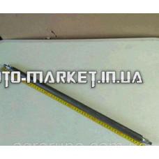 Вал редуктора вертикальный ременной косилки   (Ø16/21/16 мм Z-6/6 L-600 мм)   KAM