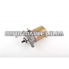 Электростартер   4T GY6 50