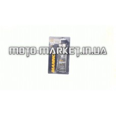 Герметик   85г   (серый) (вулканизирующийся)    (9913 Gasket Maker Gray)   MANNOL