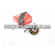 Статор генератора   4T CB/CG 125/150   (9+2 катушек)   STAR