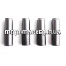 Направляющие клапанов   МТ, ДНЕПР   (4шт.)   (металлокерамика)   VDK