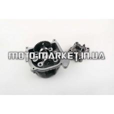 Головка цилиндра   4T GY6 50   (в сборе, без крышки)   AMG
