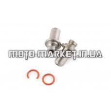 Направляющие клапанов (пара)   4T GY6 50   KOMATCU