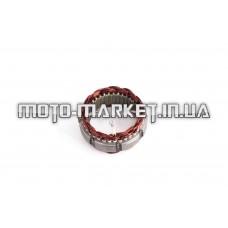 Статор генератора   LADA 2108   (12V, 55A)   SPARK