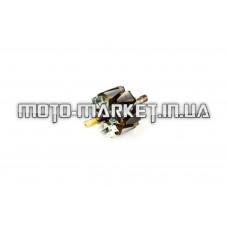 Якорь генератора   LADA 2110, 2111, 2112   (12V, 80A, нового образца)   SPARK