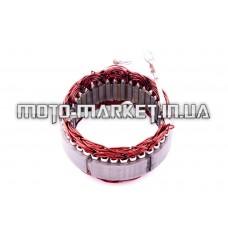 Статор генератора   LADA 2110   (12V, 80A)   SPARK