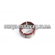 Статор генератора   GAZ   (12V, 105A, mod:G406)   SPARK