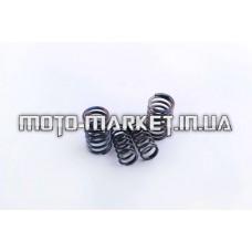 Пружины клапанов (комплект)   4T GY6 50   KOMATCU   (mod.A)