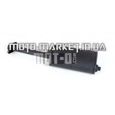 Глушитель   Musstang 150, 200, 250-4V (ZUBR)   AMG