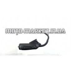 Глушитель   Honda DIO AF18/27   (круглый)   ST