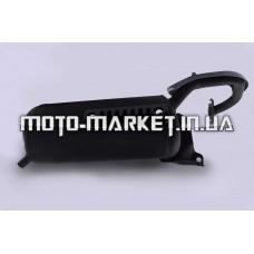 Глушитель   Honda LEAD 50   ST