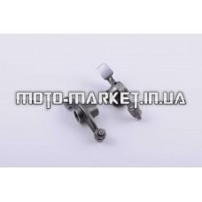 Коромысла клапанов (рокеры, пара)   4T GY6 125/150