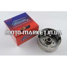 Магнит генератора (ротор)   Suzuki AD50   CYCLER   mod A