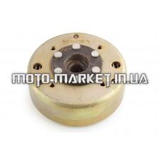 Магнит генератора (ротор)   4T GY6 125/150   (внутрений диаметр 85 мм)   EVO