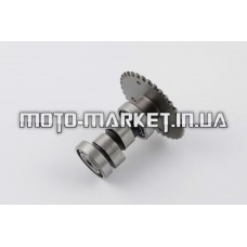 Распредвал ГРМ   4T GY6 50   (+звезда)   JH   (mod:A)