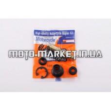 Ремкомплект машинки тормозной (ГТЦ)   4T GY6 50   (правой)   CAOKO