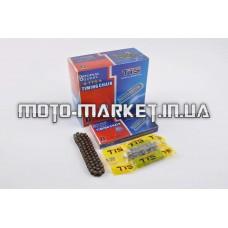 Цепь ГРМ   4T GY6 125/150   (2x3-90L)   TTS