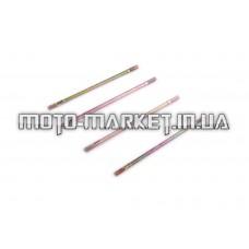 Шпильки цилиндра (4шт)   4T GY6 50   EVO