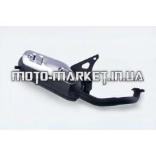 Глушитель   Yamaha JOG 3KJ   AMG