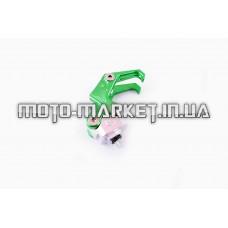 Крючок для сумки   (зеленый)   RIDE IT