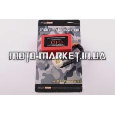 Коммутатор (тюнинг)   Honda DIO AF18/27   (красный)   STAGE-9