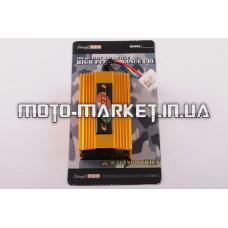 Коммутатор (тюнинг)   Honda DIO AF36   (DIO AF35 ST)   (золотистый)   STAGE-9