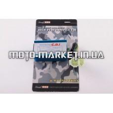 Коммутатор (тюнинг)   4T GY6 50   (RACING CDI)   STAGE-9
