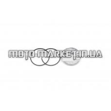 Кольца   Yamaha JOG 50   0,25   (Ø40,25, 2JA/3KJ)   KOSO