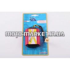 Коммутатор (тюнинг)   Yamaha JOG 2JА   (красный)   RACING CDI