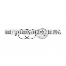 Кольца   Yamaha JOG 72   0,25   (Ø47,25, 2JA/3KJ)   KOSO   (mod.A)
