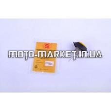 Мембрана карбюратора (с заслонкой)   4T GY6 125   (Ø22mm, основная)   SEE   (#SL)