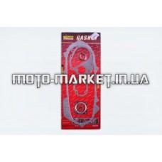 Прокладки двигателя (набор)   Suzuki AD50   (TM)   EVO