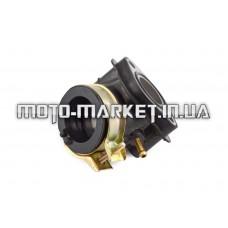 Патрубок карбюратора (коллектор)   4T GY6 125/150   EVO