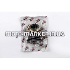 Патрубок карбюратора (коллектор)   4T GY6 50   STEEL MARK